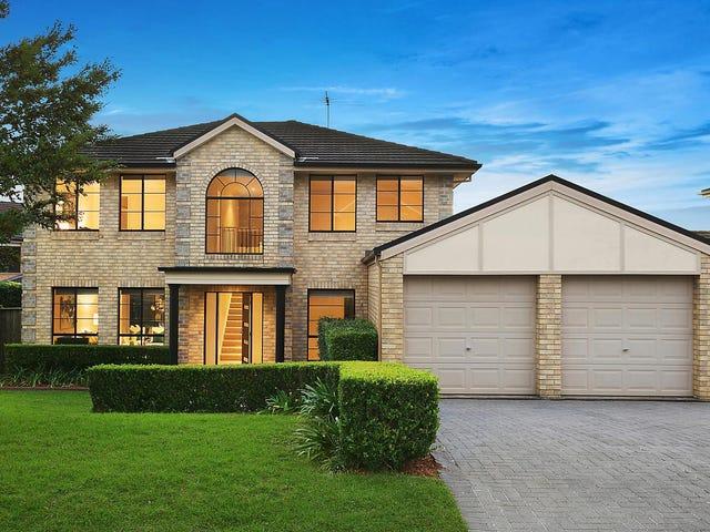 6 Celeste Avenue, Castle Hill, NSW 2154