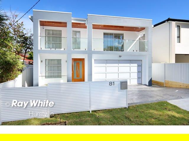 81 Villiers Avenue, Mortdale, NSW 2223