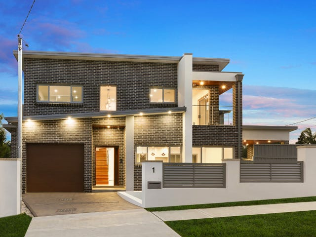 1 Autumn Place, Guildford, NSW 2161