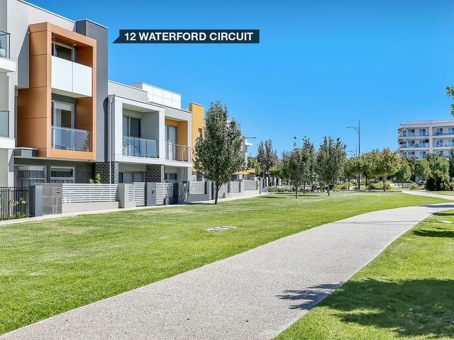 12 Waterford Circuit, Lightsview, SA 5085