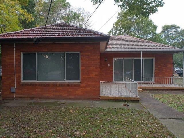 8 Worth  Street, Penrith, NSW 2750