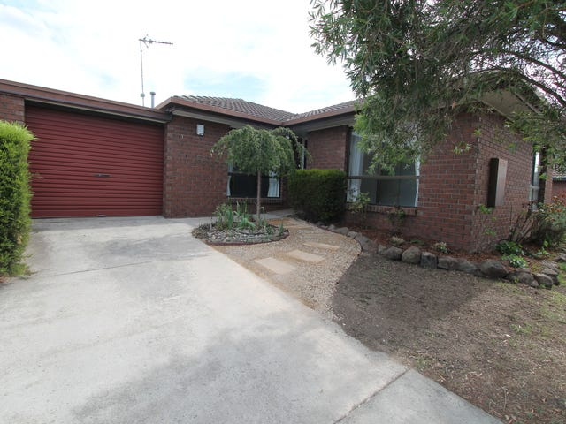 11/316 Lal Lal Street, Canadian, Vic 3350