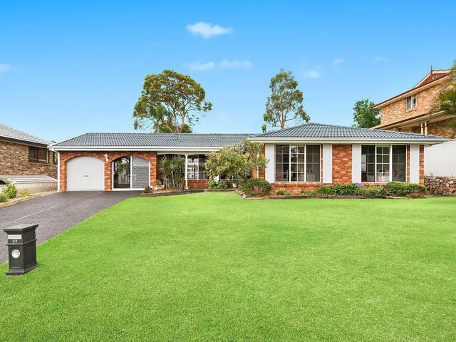 43 Colton Crescent, Lakelands, NSW 2282