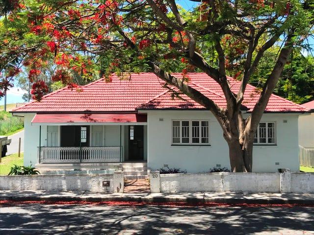 20 Beatrice Street, Taringa, Qld 4068