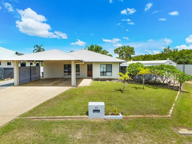 17 Pumpa Court, Farrar, NT 0830