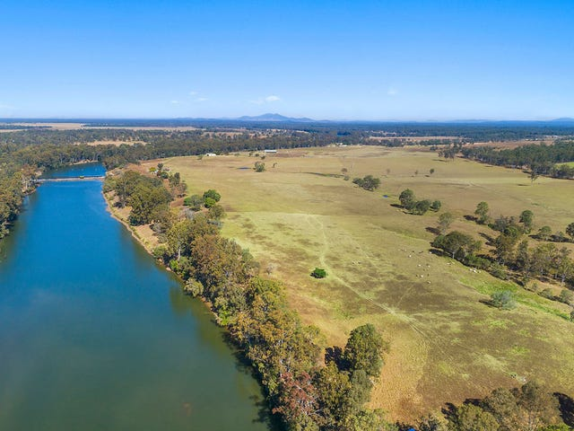 147  Barrage Road East, Mungar, Qld 4650