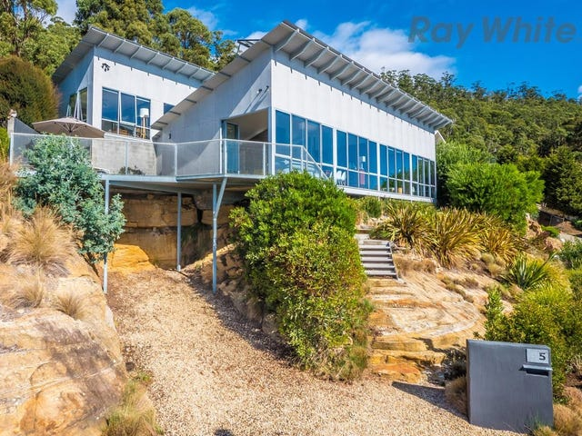 5 Bimbadeen Court, West Hobart, Tas 7000