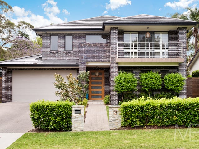 6 Mayfair Place, East Lindfield, NSW 2070
