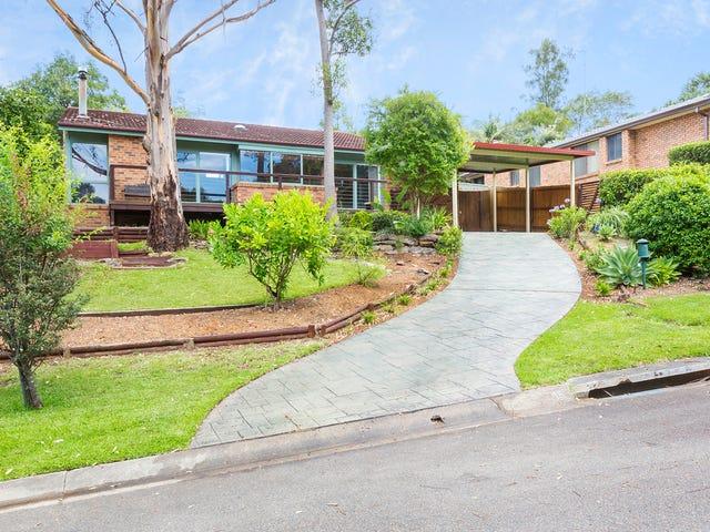 15 Bates Avenue, Blaxland, NSW 2774