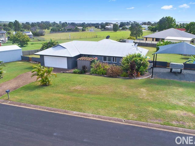 12 Stormy Rise, River Heads, Qld 4655