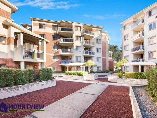 25/2 Wentworth Avenue, Toongabbie, NSW 2146