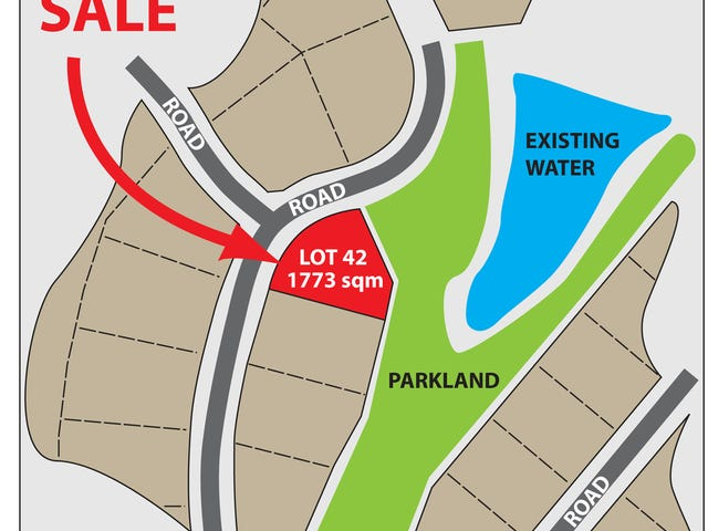 Lot 42, Belmont Road, North Richmond, NSW 2754