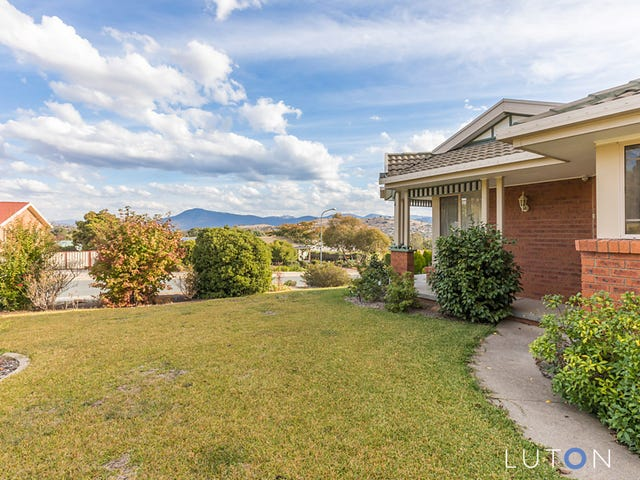 1 Russell Drysdale Crescent, Conder, ACT 2906