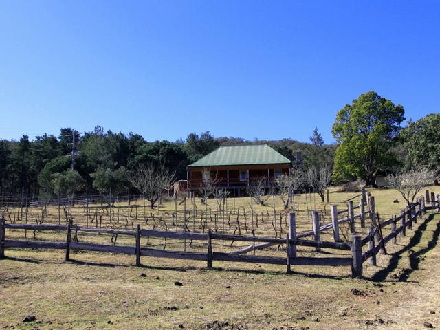 3675 Great North Road, Laguna, NSW 2325