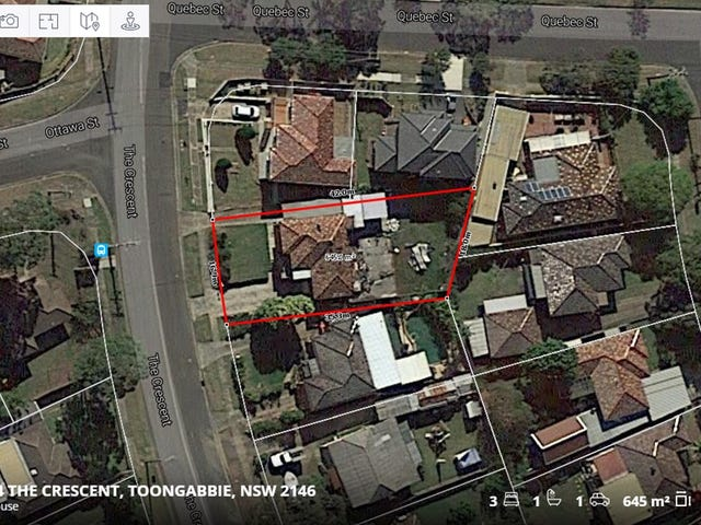 34 The Crescent, Toongabbie, NSW 2146