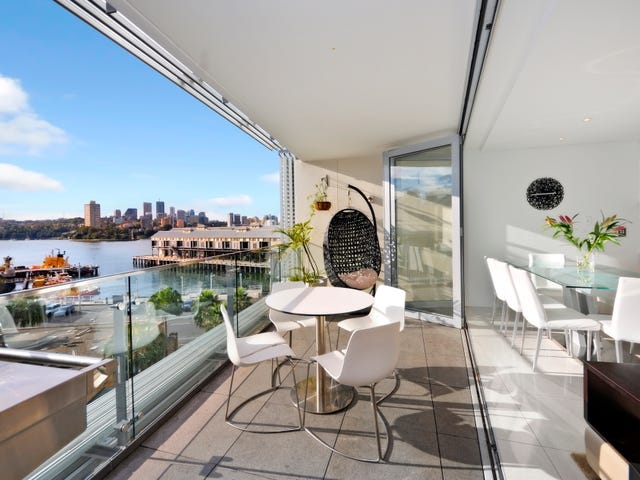 25A  Hickson Road, Walsh Bay, NSW 2000