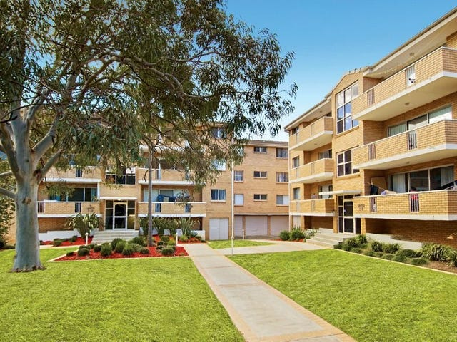 D2/10-12 Thomas Street, Parramatta, NSW 2150