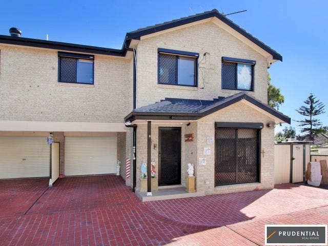 4/5 Macdonald Avenue, Lurnea, NSW 2170