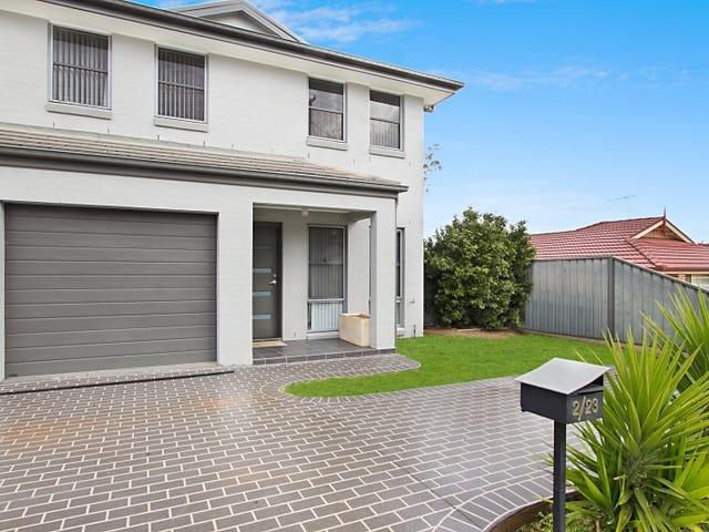 1 & 2 / 23 Janet Street, Mount Druitt, NSW 2770