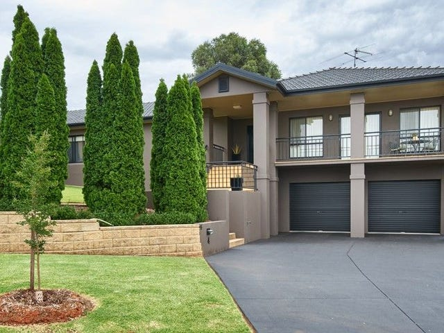 4 Wombeyan Place, Tatton, NSW 2650