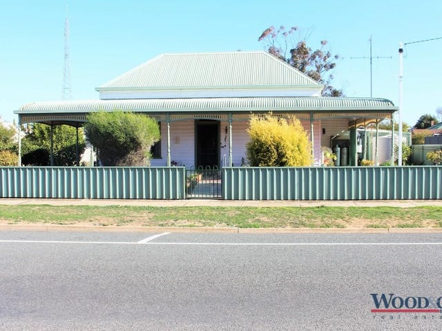 105 Sutcliff Street, Sea Lake, Vic 3533