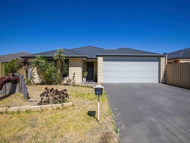 45 Sherwood Road, Australind, WA 6233