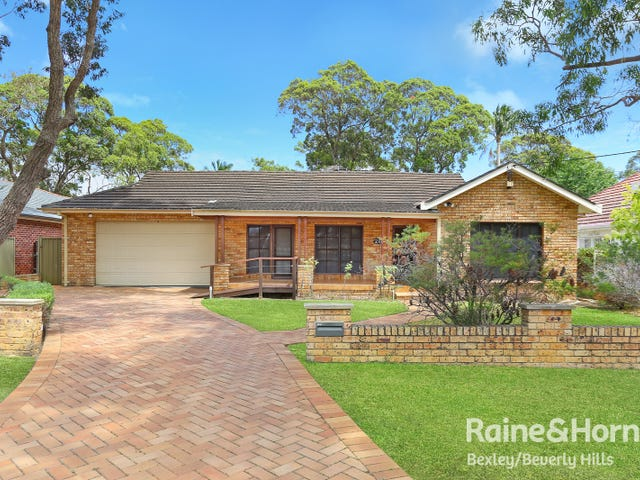 26 Actinotus Avenue, Caringbah South, NSW 2229