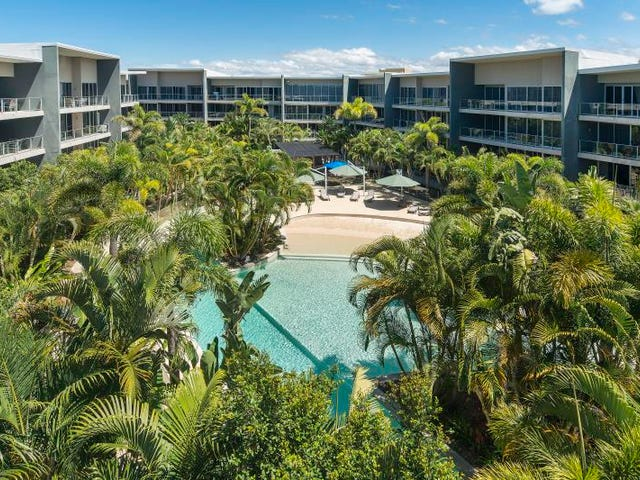3202/1 Activa Way, Hope Island, Qld 4212