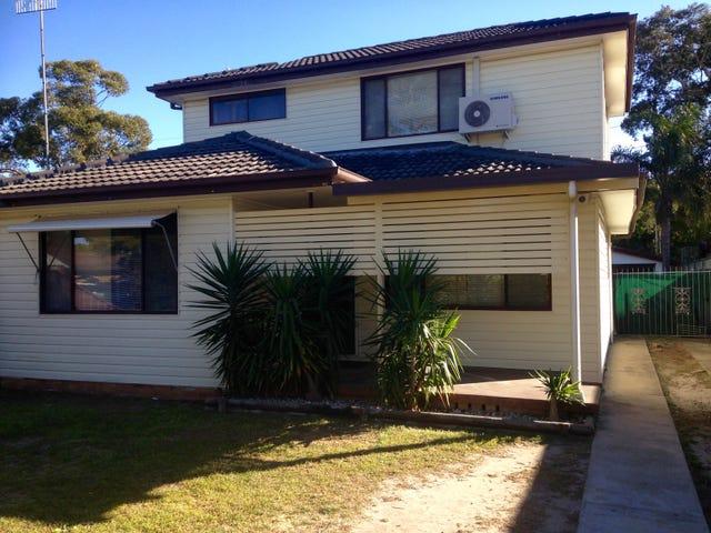 1/17  Lens Avenue, Umina Beach, NSW 2257