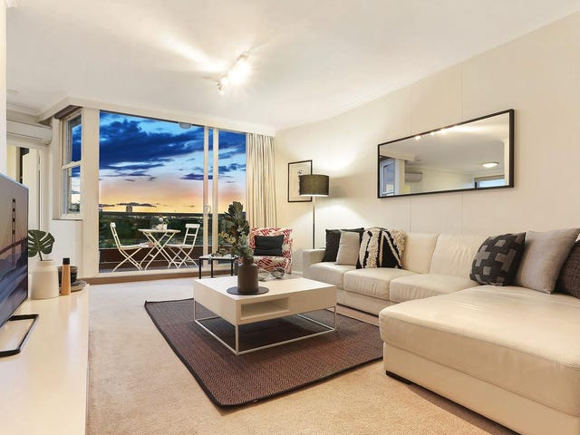 7A/2 Cook Road, Centennial Park, NSW 2021