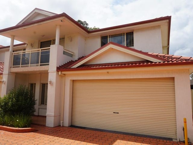 3/23 Carnation Avenue, Casula, NSW 2170