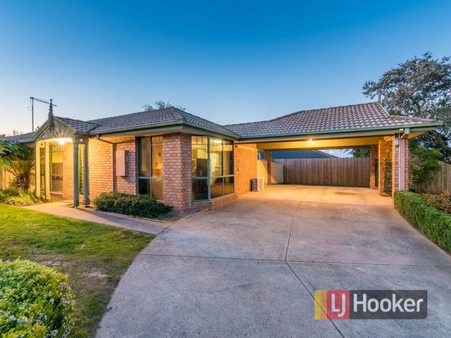 23 Strathaird Drive, Narre Warren South, Vic 3805