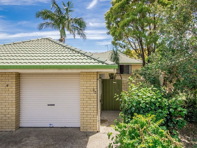 2/4 Flora Close, Burleigh Waters, Qld 4220