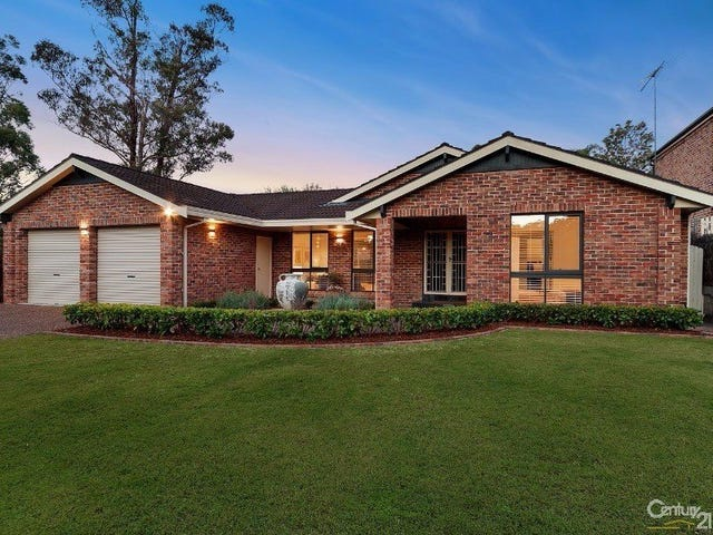 80 Jenner Road, Dural, NSW 2158