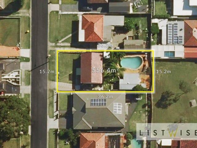 24 Otto Street, Merrylands West, NSW 2160