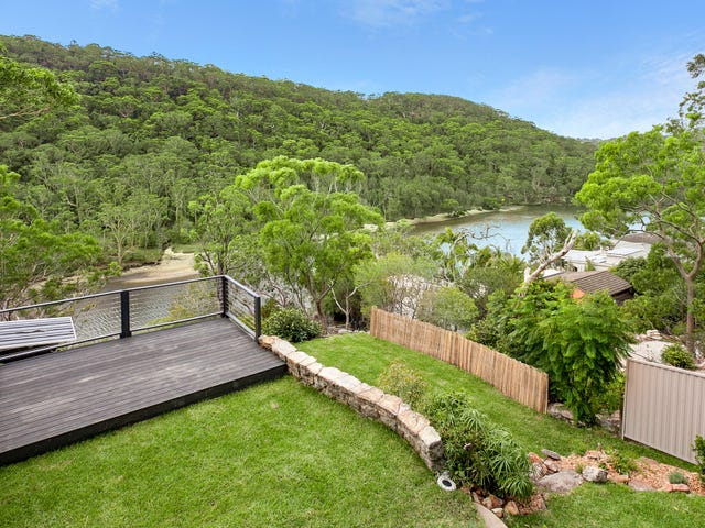 Woronora, address available on request