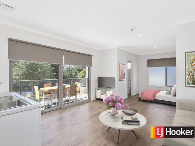 Apartment 6/23 Finlay Street, Frankston, Vic 3199
