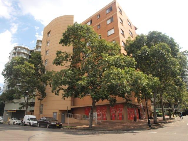 23/19-21 Keats Avenue, Rockdale, NSW 2216