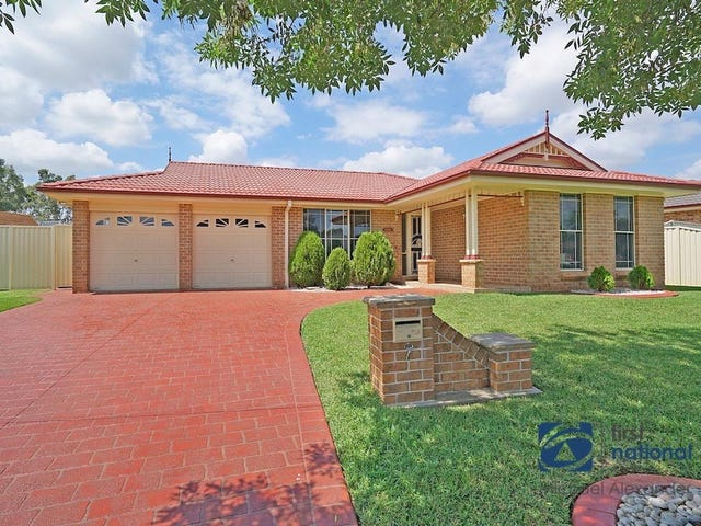 7 Pearson Crescent, Harrington Park, NSW 2567