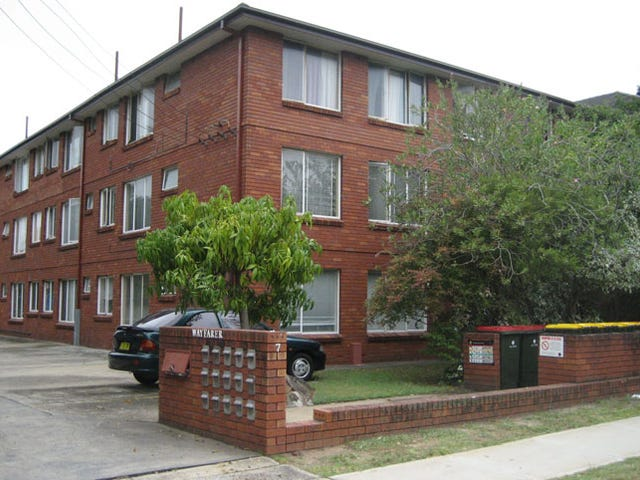10/7A Bank Street, Meadowbank, NSW 2114