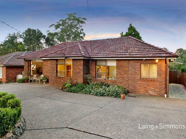 36 Loftus Road, Pennant Hills, NSW 2120
