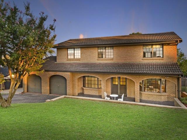 13 Callistemon Close, Baulkham Hills, NSW 2153