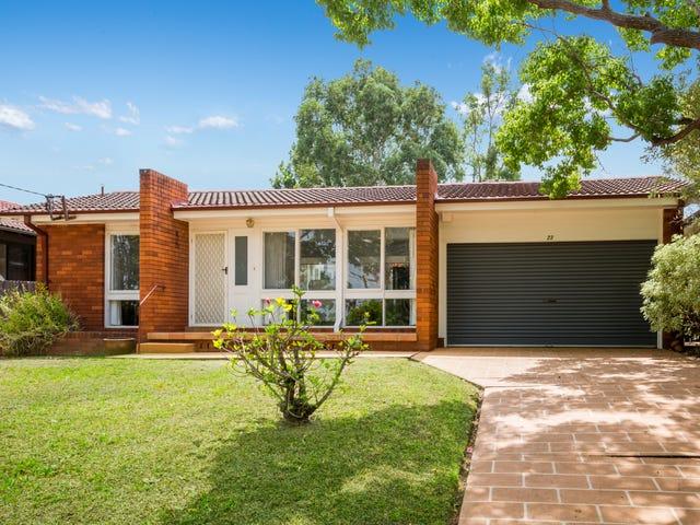 23 Elgin Place, Winston Hills, NSW 2153