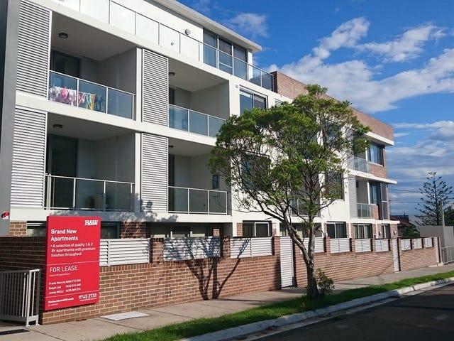 2/2-6 BEDE STREET, Strathfield South, NSW 2136