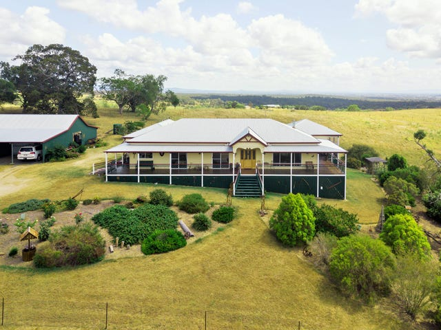 20 Schadwell Road, Blenheim, Qld 4341