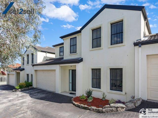 3/2A Christopher Street, Baulkham Hills, NSW 2153
