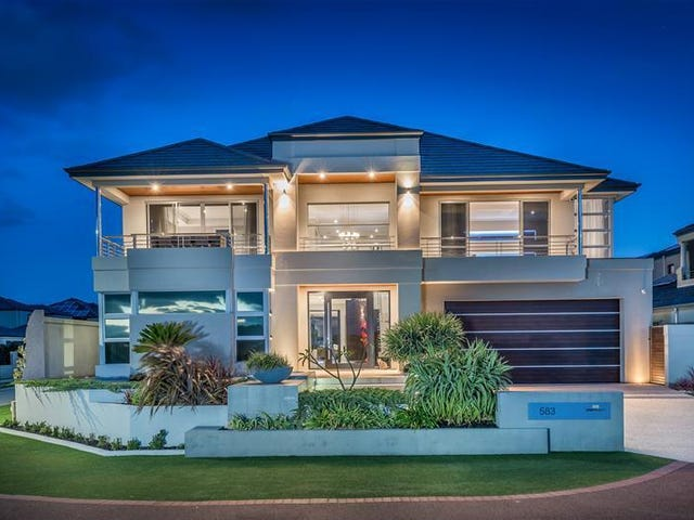 583 Burns Beach Road, Iluka, WA 6028