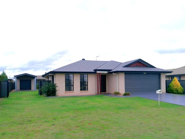 11 Jacquelyn Court, Oakey, Qld 4401