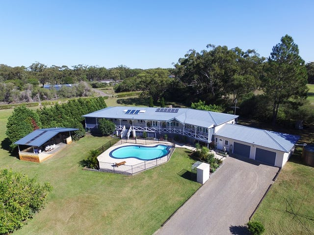 6 Trotter Road, Bobs Farm, NSW 2316