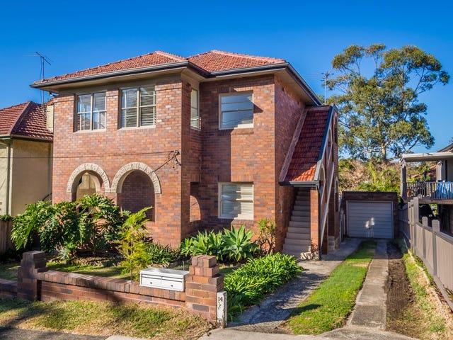 1/14 Waratah Street, Balgowlah, NSW 2093